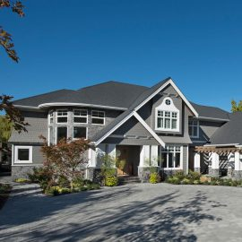 Okanagan Single Family Home – Gold