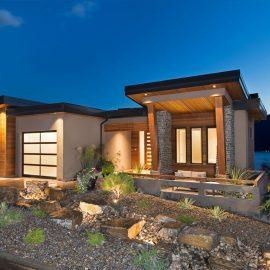 Okanagan Show Home – Gold