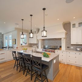 Okanagan Kitchen Design – Finalist
