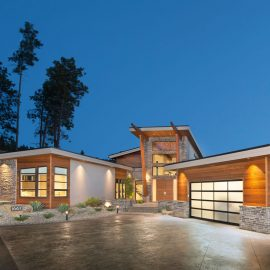Okanagan Single Family Home – Finalist