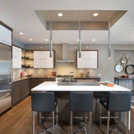 Okanagan Kitchen Design – Gold