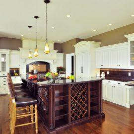 Okanagan Kitchen Design – Finalist