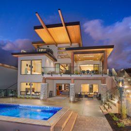 Provincial Outdoor Living Space – Finalist