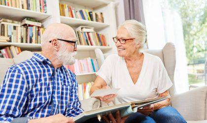 Why seniors are building custom forever homes